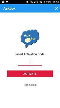 Ask Box screenshot 5