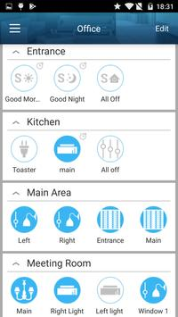 Voltex Smart Touch screenshot 1