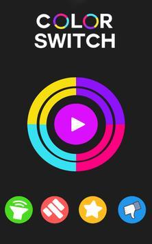 Colors Switch screenshot 11