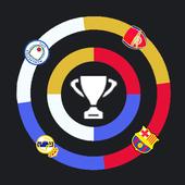 Head Soccer Club 2018 icon