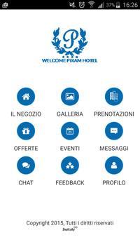Welcome Piram Hotel poster