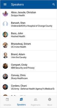 2018 Health IT Summit Series screenshot 1