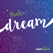 lead4ward think! conference icon