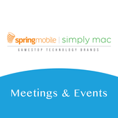 Tech Brands Meetings & Events icon