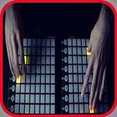 Dubstep Pad icon