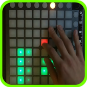 Launchpad Dubstep Extended icon