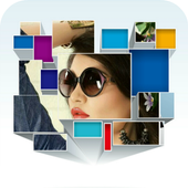 3D Photo Effect icon
