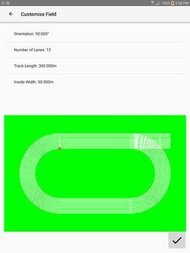 Sports Field screenshot 8