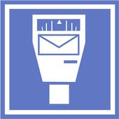 Sosta SMS Milano icon
