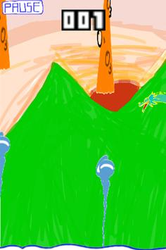 Dragonic Fly screenshot 1