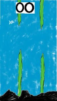 물고기 떼의 모험 screenshot 1