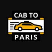 Cab To Paris VTC icon