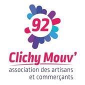 Clichy Mouv'92 icon