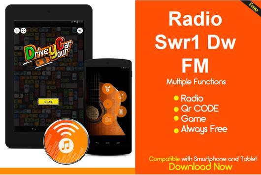 swr1 bw webradio live hören swr1 wb online screenshot 2