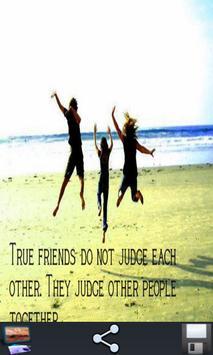 صور عن الصداقة apk screenshot