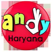 Andy Haryana icon