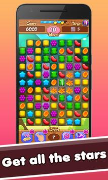 Jelly Cookies: Match 3 Puzzle screenshot 12