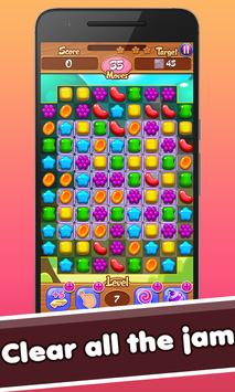 Jelly Cookies: Match 3 Puzzle screenshot 7