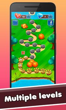Jelly Cookies: Match 3 Puzzle screenshot 8