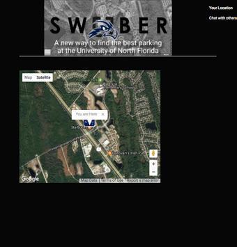 Swuber screenshot 1