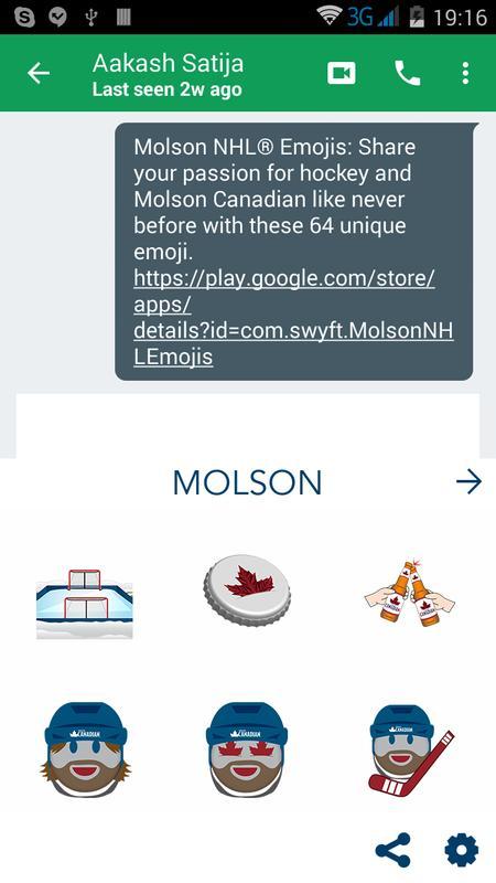 how to get nhl emojis