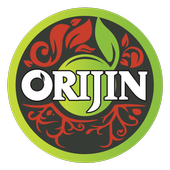 Orijin Emoji Keyboard icon