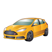Ford Focus Pack icon