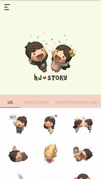 HJ-STORY screenshot 1