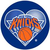 NY Knicks Emoji Keyboard icon