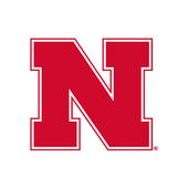 Nebraska Cornhuskers Keyboard icon