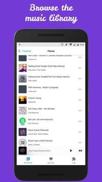 Live Music apk screenshot