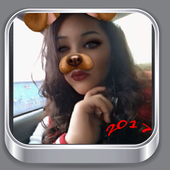 Face Live Camera Pro 2017 icon