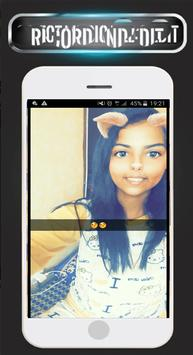 Face Live Camera Pro 2017 screenshot 3