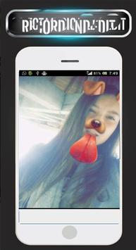 Face Live Camera Pro 2017 screenshot 1