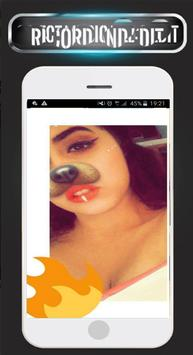 Face Live Camera Pro 2017 screenshot 4