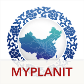 MyPlanIt - China Travel Guide icon