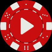 Best Poker Videos icon
