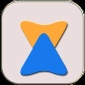 Tips XENDER 2017 File Transfer icon
