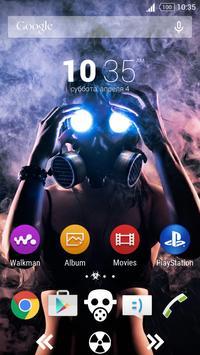 Smoke Mask - Taurus Des apk screenshot