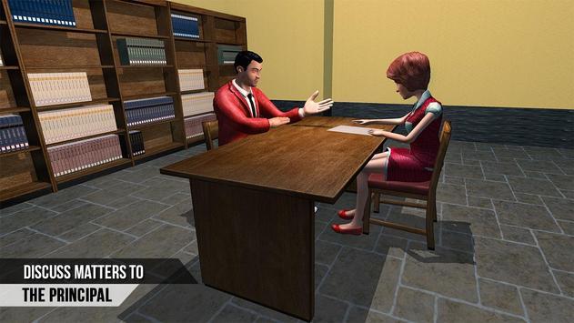 High School Girl Simulator screenshot 13