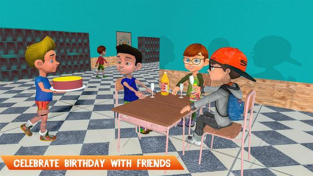 Kids Preschool Simulator Game Education for Android - APK Download