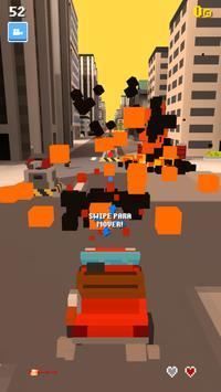 Op.RetroRoad apk screenshot
