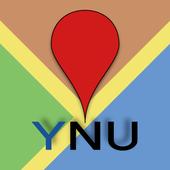 YNU Map icon