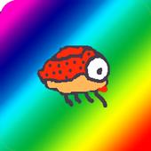 Ladybug-A-Boo icon