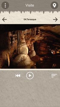 Grottes de Lacave apk screenshot