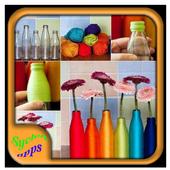 DIY Vase Design Ideas icon