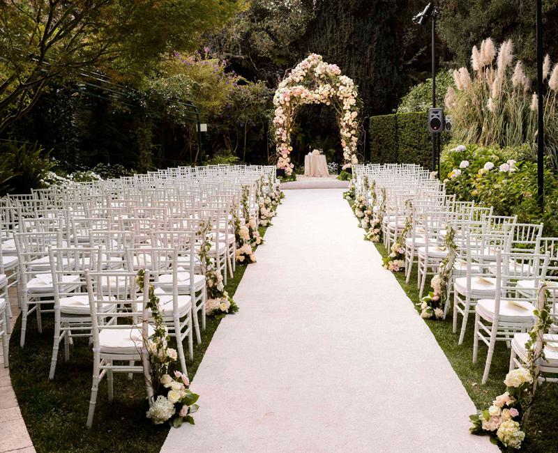 Wedding Garden Arch Design for Android - APK Download