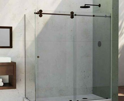 Frameless Shower Screen screenshot 1