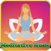 Meditative Music icon