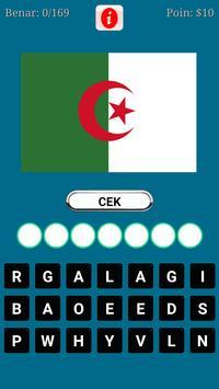 Tebak Bendera Dunia screenshot 7